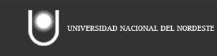Sitio Web de la Universidad Nacional del Nordeste!
